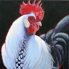 """Lori's Rooster"""