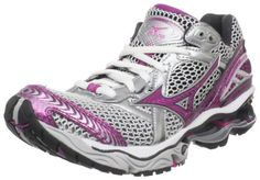 Mizuno Women's Wave Creation 12 Running Shoe $79.95