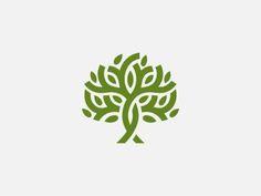 Logo / Tree: More