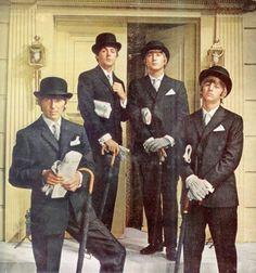The Beatles - Like a Sir