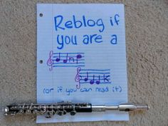 I can read it, considering I'm a music genius, but I'm not exactly a band geek. Unless Vocaloid is a band.