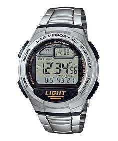 c9d8721fe8f Relógio Casio W-734D-1AV Relogio Digital