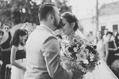 Casamento Fefe + Mab ♥ Beleza: @belezarialimeira Fotografia | Aloha Fotografia Arquitetura do evento| Taís Puntel Decor Wedding planner | Fica, vai ter bolo.