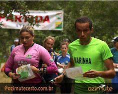 Já pensou em participar de uma corrida e escolher o próprio caminho a seguir? Então conheça o esporte Orientação! Eventos, acesse: www.azimutecerto.com.br