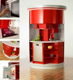 "kitchen furniture small spaces - You can see and find a picture of kitchen furniture small spaces with the best image quality at ""Home Design And Improvement Galery""."