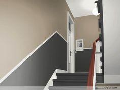 Flur Streichen Welche Farbe Fesselnde On Moderne Deko Idee In Unternehmen  Mit Funvitcom 7