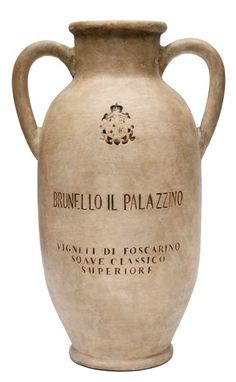 Mantle vase #1