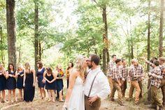 Kimberly & Michael / wedding - Alyssa Joy Photography