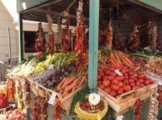 Mercato Centrale di Rijeka - Croatia