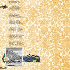 Strength in Hope by Stolen Moments Design & Litabells Design   template from Barely Fall Here by Amy Martin   The Dorothy font by Heather Joyce