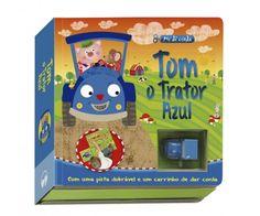 Tom, O Trator Azul - Me dê Corda