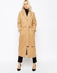 #Overcoat