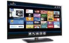 Más de la mitad de los televisores vendidos son Smart TV