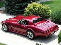 1979 Chevy Corvette Coupe