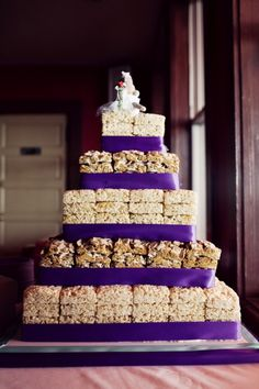 rice krispie wedding cake ideas 1000 images about crispy cakes on rice crispy 19221