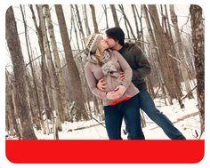 {liz}cooke photography: Winter Maternity - Ottawa maternity photographer