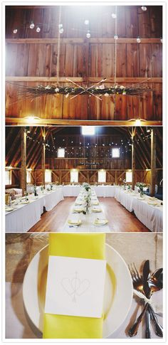 I actually like this table arrangement idea, however, I would do the food down the center, and if possible, only seat people around the perimeter of the tables.