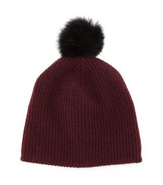 902cd5efd2e Olivia Palermo s 5 Latest Looks From the Streets of NYC. Knit Beanie Hat BeaniesPom ...