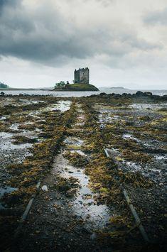 Stalker Castle by Mauro Schiavon / 500px