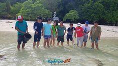 4 Likes, 0 Comments - 𝗥𝗮𝗷𝗮 𝗔𝗺𝗽𝗮𝘁 𝗕𝗶𝘇 Tour Operator, Okinawa, Bora Bora, Maldives, Bali, Holiday Beach, Journey, Tours, Vacation