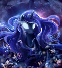 Night Dream Princess by fantazyme.deviantart.com on @deviantART