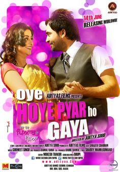 Watch Oye Hoye Pyar Ho Gaya (2013) Punjabi Movie HDRip 720p x264 AC3 Online Free [XMR]