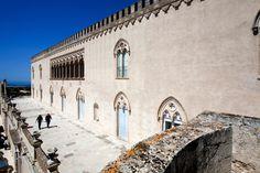Inspector Montalbano's Sicily: Donnafugata Castle