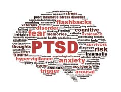 """PTSD & Other """"Misconduct"""": The Plight of Returning Soldiers #pstd #veterans #vets #army #navy #airforce"""