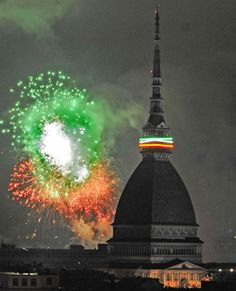 150th Anniversary of the Unification of Italy, province of Turin , Piemonte region Italy .