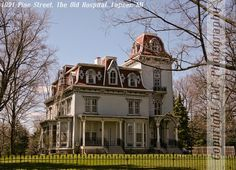 Amazing old mansion, then hospital, now apartments, Lapeer, Michigan.  Photographer Todd Cliff, TNC Photography, located in the Boston area.  Does photography of all kinds: portraits, still life, events (like fashion week), architecture, weddings.  He's into details. Proud to call him a friend.  Click through to see all of his work.
