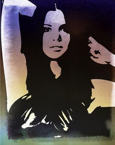 buy Canvas, Print and iPhone case with celebrity Selena Gomez  #SelenaGomez #celebrity #iphonecase #canvas #popart