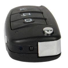 50c1313d0b HD Car Key Hidden Spy Camera with Built In DVRThe HD Car Key Hidden Spy  Camera