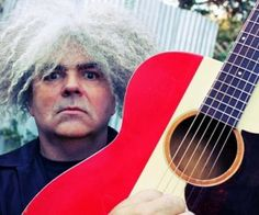 Buzz Osborne Interview: Melvins' Frontman Goes Acoustic On Solo Album | Smells Like Infinite Sadness