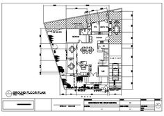 2-storey single detached house floor plan with elevations