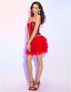 Shine Dresses - http://www.shinedresses.com/how-to-make-a-party-dress/