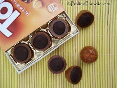 Praliné Paradicsom: Házi Toffifee Chocolate Babies, Candy Making, Baking Tips, Truffles, Fudge, Food To Make, Round Sunglasses, Food And Drink, Sweets