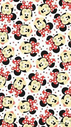 Mickey Minnie Mouse Love Wallpaper Disneys World of Wonders