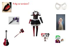 from batman game Batman Games, Masquerade, Darth Vader, Queen, Fashion Outfits, Polyvore, Fictional Characters, Style, Fashion Suits