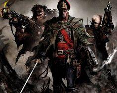 Warhammer 40K Database : Photo