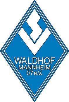 Waldhof Mannheim Germany