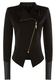 La Perla Scuba Couture Jacket