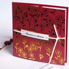 faire part mariage discount / faire part mariage pas cher : www.joyeuxmariage.fr/boutique/faire-part-mariage-original-2/
