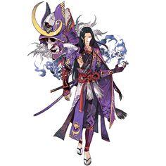 #wattpad #ngu-nhin Hình ảnh nhân vật trong Âm dương sư Game Concept Art, Character Concept, Character Art, Manga Characters, Fantasy Characters, Samurai, Cat Icon, M Anime, Pokemon