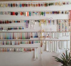 Ricambi per lampadari in vetro di Murano: Foglia bassa ...