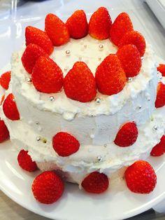 BD cake