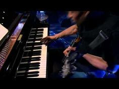 Stanley Jordan Trio The Paris Concert-Song for my father