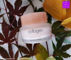 Entdecke die *Collagen Nutrition Cream* von IT'S SKIN für geschmeidig zarte Haut: https://www.seemyskin.de/hautpflege/gesichtscreme/ #seemyskin #itsskin #itsskindeutschland #itsskinofficial #kbeauty #hautcreme #gesichtscreme #koreanischekosmetik #koreanskincare #koreanischehautpflege #koreanbeauty #beauty #hautpflegeroutine #schönheit #kosmetik #beautytrends #collagen #kollagen #asiatischekosmetik #hautpflege #gesichtspflege #abcommunity #rasianbeauty