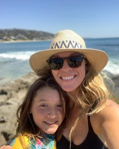 """Alicia Leigh Willis on Instagram: """"What a beautiful day💕💕💕🐬🌞🌞 #lagunabeach #beachday #mommydaughtertime"""" Alicia Leigh Willis, Soap Opera Stars, What A Beautiful Day, Laguna Beach, Beach Day, Soaps, Photo And Video, Instagram, Fashion"""