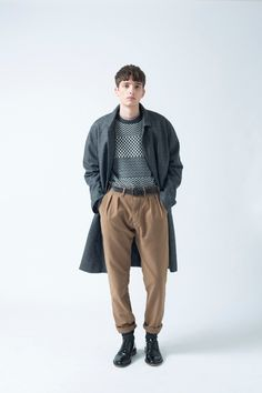 Smith-Wykes 2014 Fall/Winter Lookbook