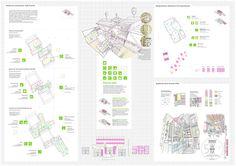 Miguel Plaza de Blas | Barrio en Crecimiento 2013 ETSA Alcalá Henares #DTF02